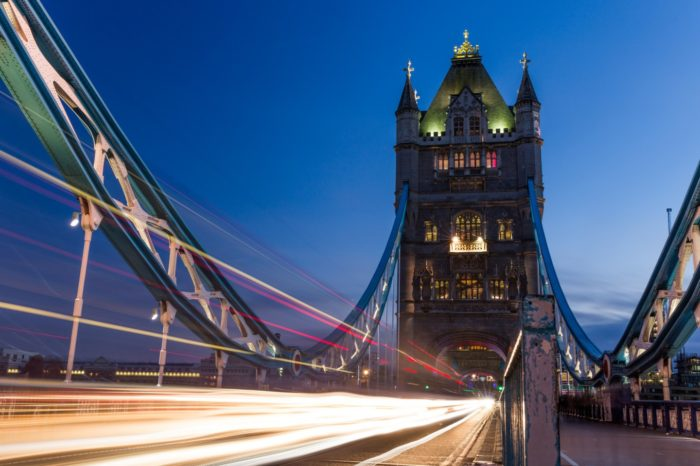 Great Britain Travel